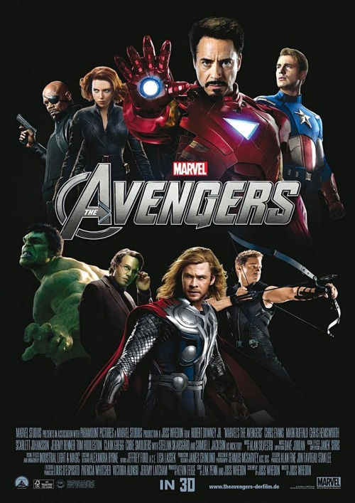 Avengers_poster
