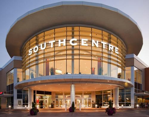 Southcentre